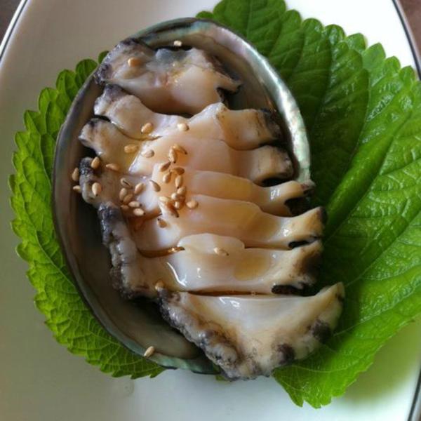 Bào Ngư Hàn Quốc Sống (kg)