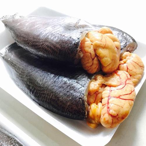 giá cá sặc trứng