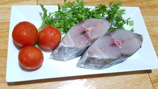 Cá Thu 1 nắng/ 1 kg