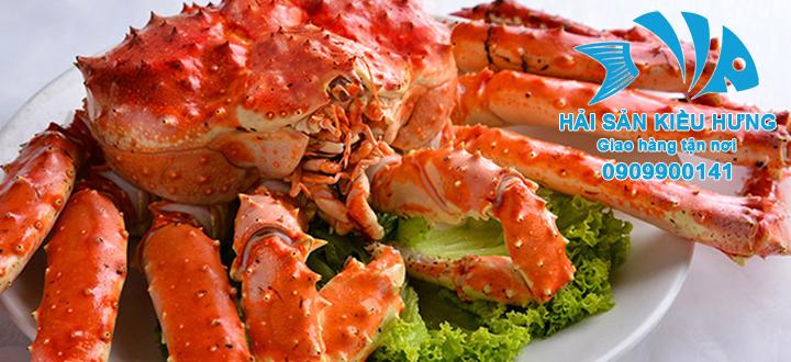 Những lý do hàng đầu Tại Sao Ăn Cua Biển Lại Tốt Cho Bạn