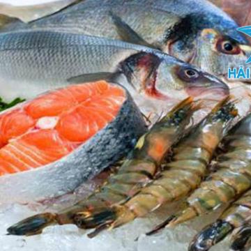 Mua hải sản tươi sống ngon tại Tp. HCM ở đâu?