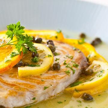 Cách làm cá hồi áp chảo thơm ngon đơn giản tại nhà