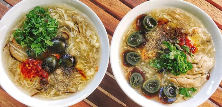 Cách làm súp cua tại nhà