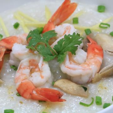 Cách nấu cháo hải sản thơm ngon bổ dưỡng đơn giản tại nhà