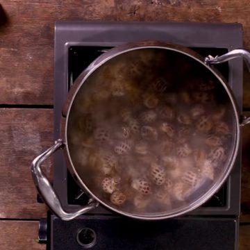 Cách luộc ốc hương như thế nào không bị đứt ruột và các món luộc từ ốc hương ngon khó cưỡng lại