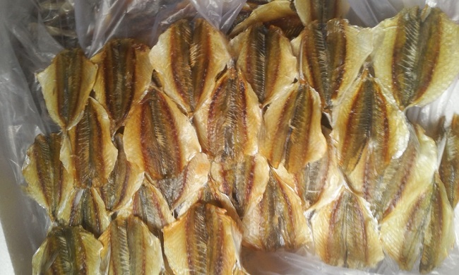 cá chỉ vàng khô làm món gì ngon