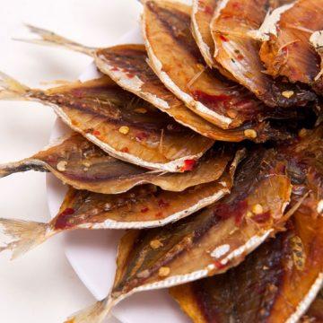 {TOP} 3 Cách nướng cá chỉ vàng bằng nồi chiên không dầu vi sóng và cồn
