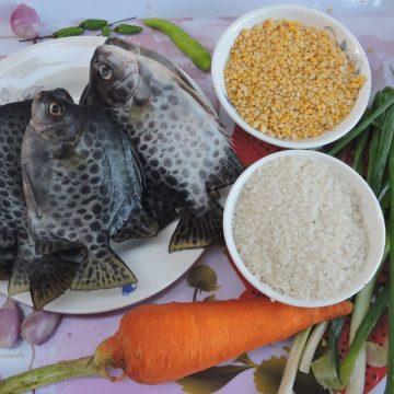 {Top} Các món ăn từ cá dìa dành cho bé