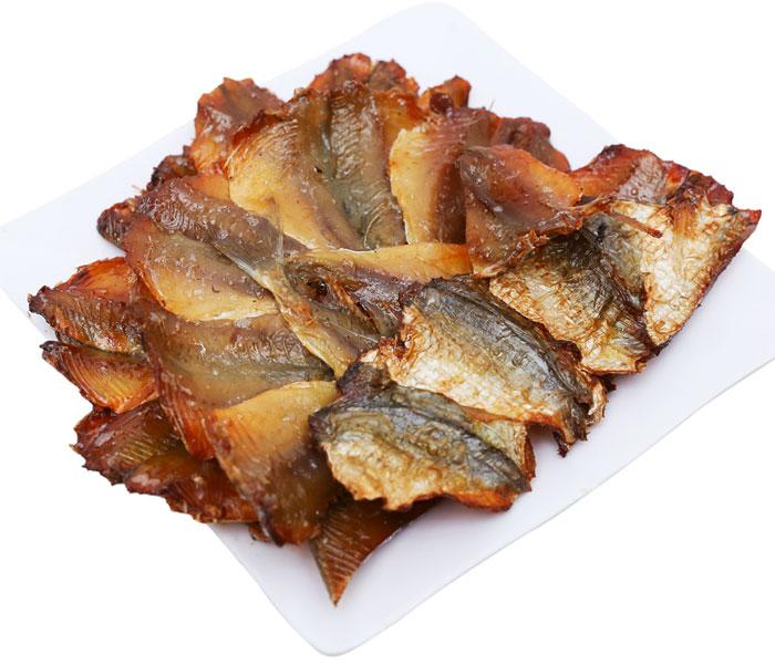 cách nướng cá chỉ vàng bằng nồi chiên không dầu